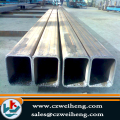 30MMX30MM Black Square Steel Pipe