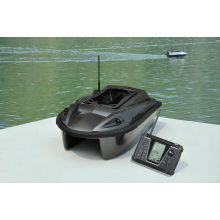 Eagle Finder Abs Black Remote Control Rc Upgraded Fishing Baitboat (basic Model: Compass)