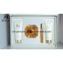 Designer Nice Huile Essentielle Nice Parfum Femmes Parfum Ensembles de cadeaux