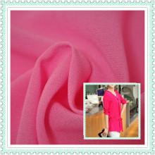 Полиэстер Добби шифон блузки ткань