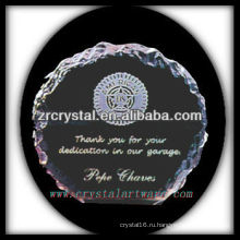 привлекательный дизайн пустой кристалл трофей X061
