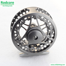 Model D8 Cheap Price Machine Cut Fly Reel