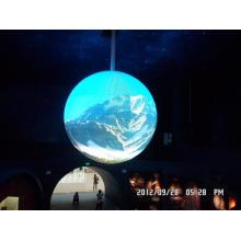 Светодиодный экран с шариками 5 м P4