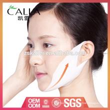 Hecho en China v línea levanta la máscara facial con certificado