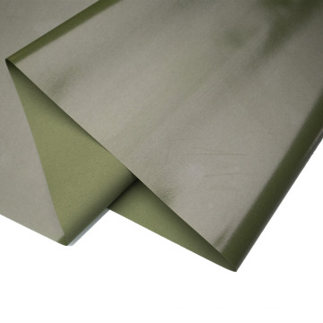 Factory Direct Sale With Good Price TPU 150D Polyester Oxford Fabric For Inflatable Mattress and Waterproof Bags