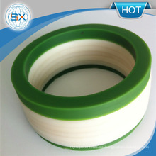 PTFE Tflon Polytetrafluoroethylene V-Packing Vee Set de embalaje
