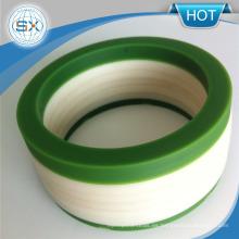 PTFE Tflon Polytetrafluoroethylene V-Packing Vee Set de embalaje