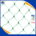 aves caza red/anti-bird net para plantas