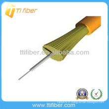 Câble de fibre multimode Simplex intérieur