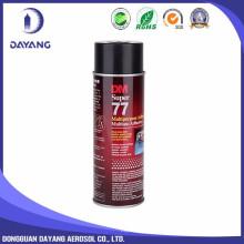 Hot Sale DM-77 temporary garment spray adhesive glue for clothing