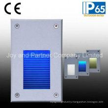 IP65 SMD LED Step Light of Die-Casting Aluminum (JP819207)