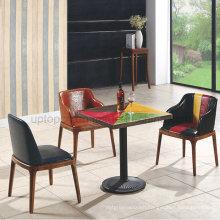 Elegant Hotel Restaurant Dining Poliform Grace Chair (SP-CT702)