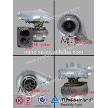 Turbocharger D12C GT4594 EC360B 452164-0004 11030483 8148873 452164-0001