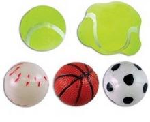 スポーツ ボール スプラット ボール 2 インチ品揃え