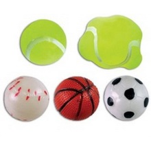 Sport Ball Splat Ball 2 Zoll Sortiment