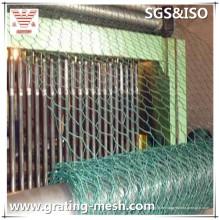 PVC beschichtet / verzinkt / Gabion Mesh, Gabion Körbe