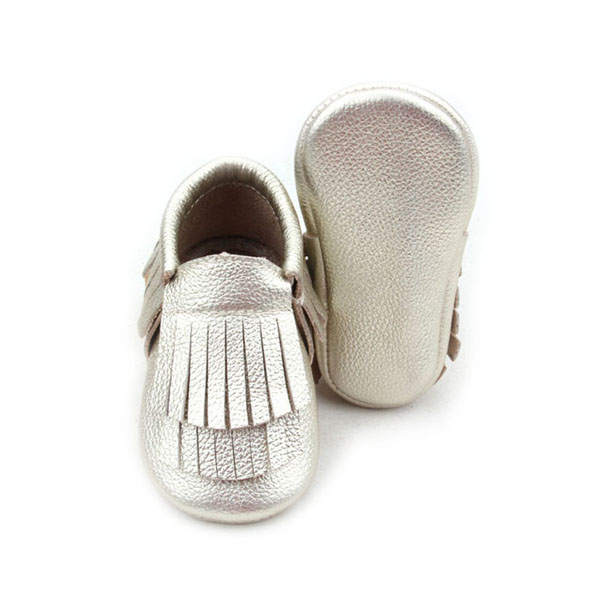 More Colors Pre-walker Durable Moccasin Shoes Wholesale