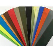 Glass fiber plastic sheet