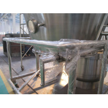 anti-static material Fluidizing drying equipment