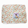 Venda quente PEVA Baby Changing Mat