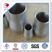 316L stainless steel seamless concentric reducer