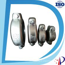 Acoplamentos Victaulic plásticos reforçados de FRP para o encaixe de tubo