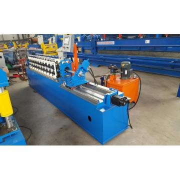 Warna Steel Sheet Stud Forming Maching