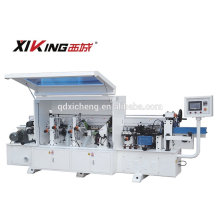 Full Automatic With Fine Trimming and End Cutting China PVC Edge Banding Machine for Cabinet/Wardrobe/Door FZ-360 for sale