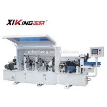 China alta custo-benefício máquina de fivela de borda pvc automática FZ-360