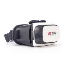 Fábrica por atacado caixa do OEM disponível nova 2016 óculos 3D realidade Virtual Vr 2.0