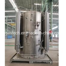 Medium Lox Lin Lar Lco2 LNG LPG Mirco Bulk Tanks with Factory Prices