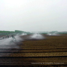 Energiesparendes Farm-Sprinkler-Bewässerungssystem Bauer