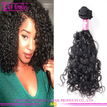Factory direct supply natural hair wholesale 8a grade high quality natural hair