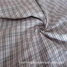 Сплетенная ткань из ткани Добби Twill Plain Plain Check Оксфордская наружная жаккардовая ткань из 100% полиэстера (X017)