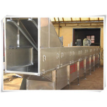 Chicken Feather Boiling Machine for Poultry Slaughter