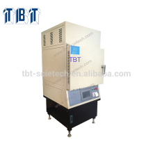 T-BOTA Asphalte content ignition oven