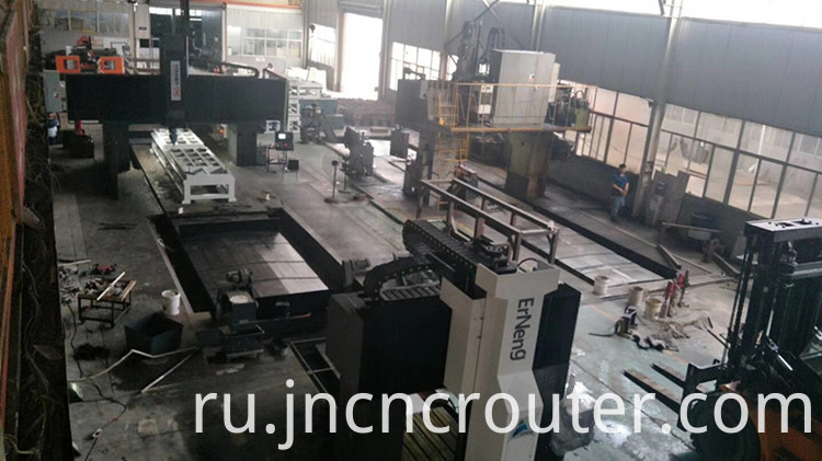 Cnc Millng Center for hot wire foam cutter