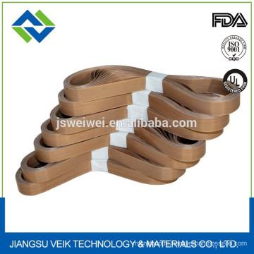 High quality good strength Sealer PTFE seamless belt