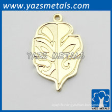 saudi gold pendant for decoration latest designs