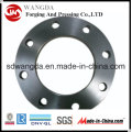 Water Heater with Flange Carbon Steel Forged Gre Flange CNC Drilling Flange