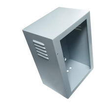 Präzisions-Aluminium-Messingkupfer-Edelstahl-Blech / Stempeln