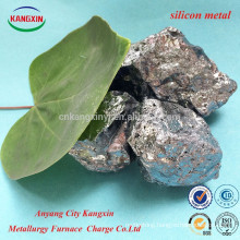 New Product !Silicon Metal 553 441 421 3303 For Steelmaking And Casting