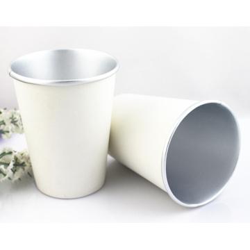 Aluminium Foil Paper Cup