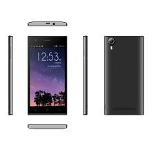 Quoad Core Android 4.4.2 Smart Phone Branco / Preto Casing para a escolha