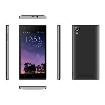 Quoad Core Android 4.4.2 Смарт-телефон Белый / Черный корпус для выбора