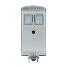 30W LifePO4 Battery 12.8V All In One Solar LED street Light System