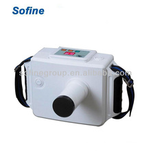 HOT SALE Unidade de raio-X digital portátil com unidade de raio-X portátil CE & ISO