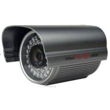 700tvl 0.001lux CCD CCTV Infrared Camera (SX-1336AD-7)