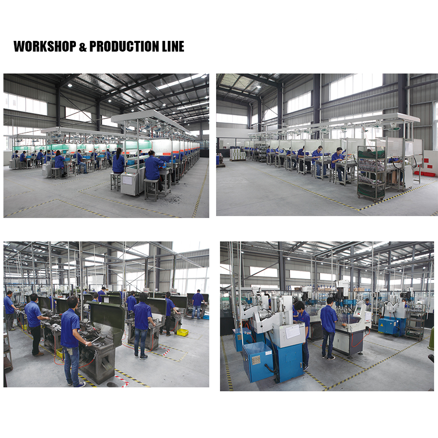 WORKSHOP AND PRODUCTION LINE21
