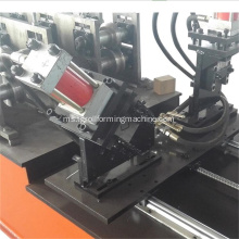 Cahaya Gauge Metal Stud Making Machine